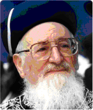 Rabbi Yahudi